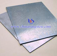 molybdenum sheet